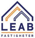 LEAB Fastigheter AB Logotyp